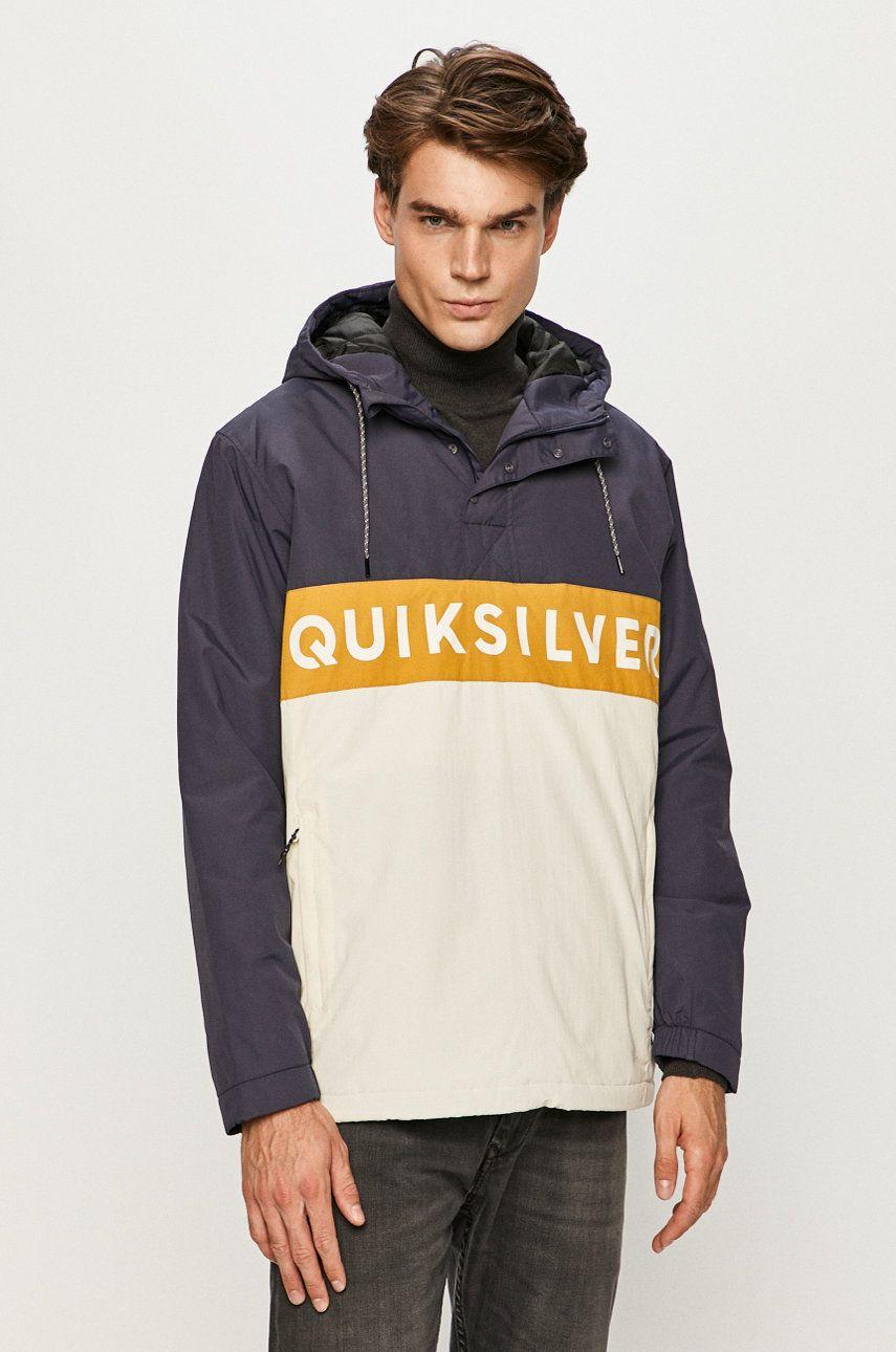 Quiksilver - Geaca poza answear