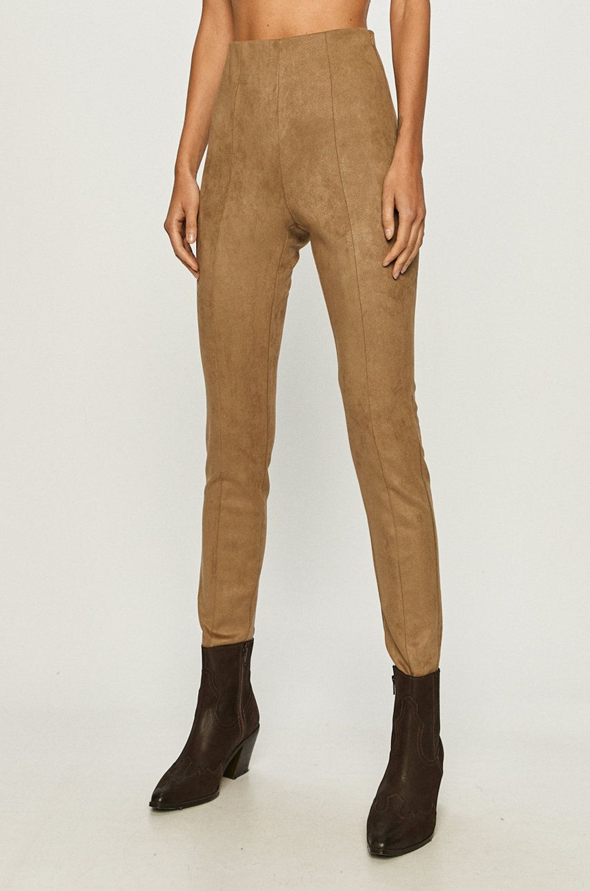 Vero Moda - Pantaloni poza