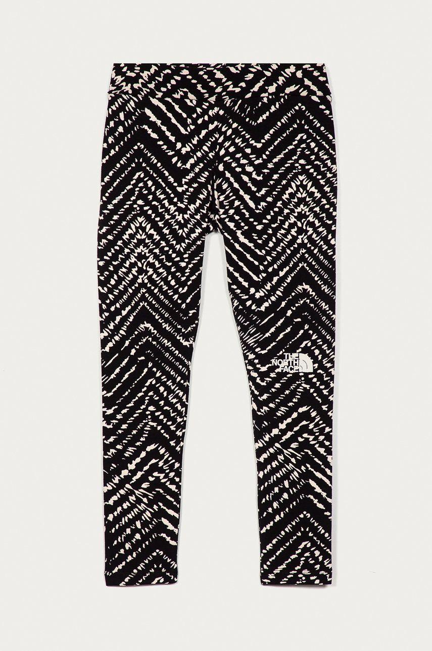 The North Face - Leggins copii 122-150 cm imagine answear.ro