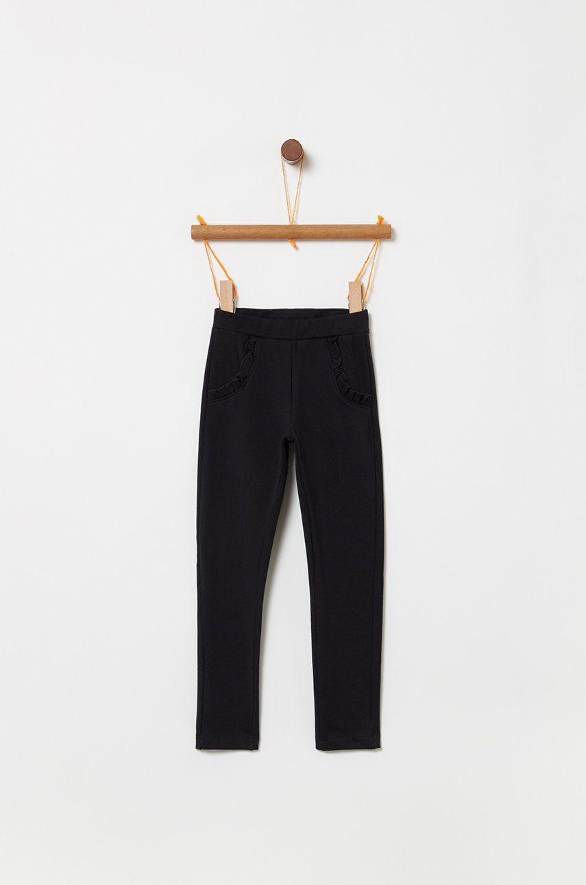 OVS - Pantaloni copii 104-140 cm imagine answear.ro