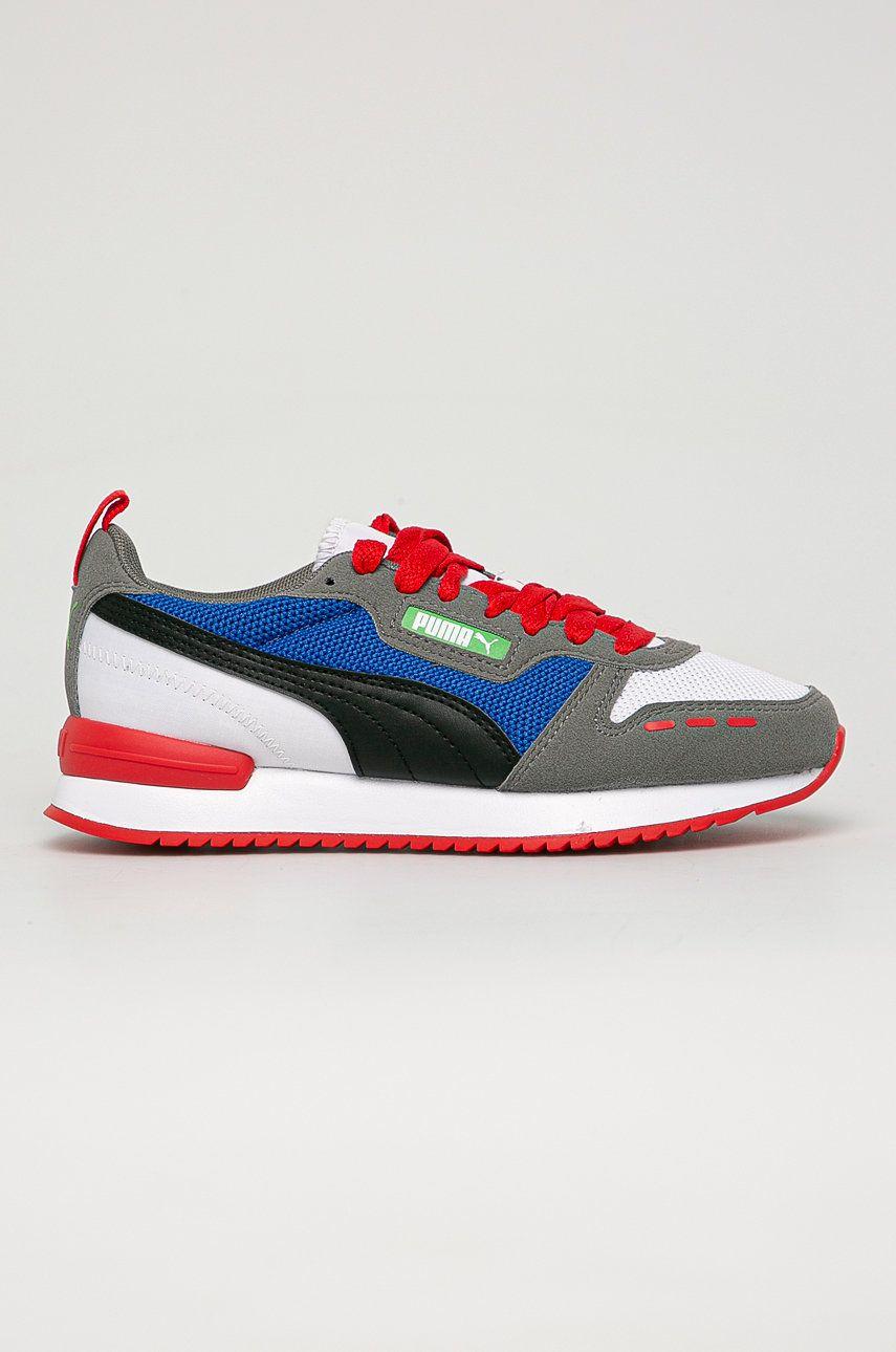Puma - Pantofi copii R78 Jr de la Puma