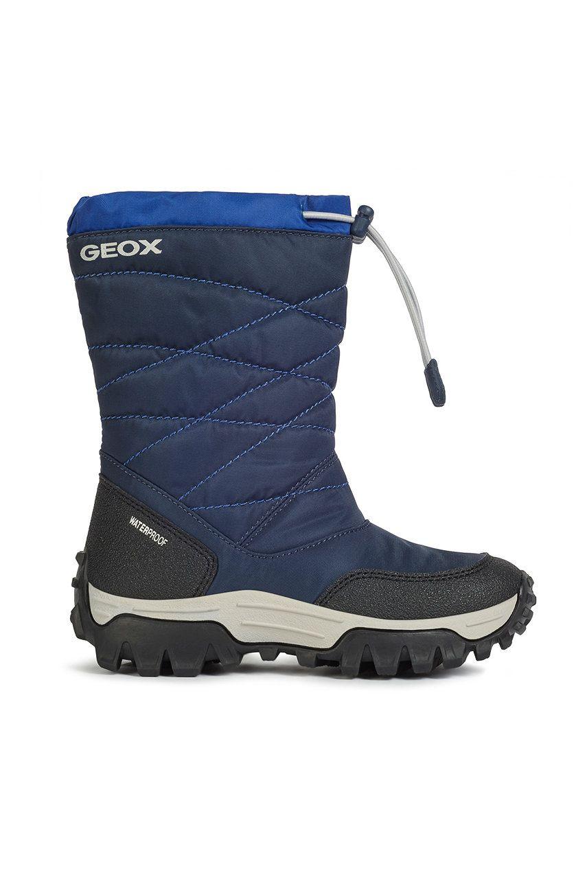 Geox - Cizme de iarna copii imagine