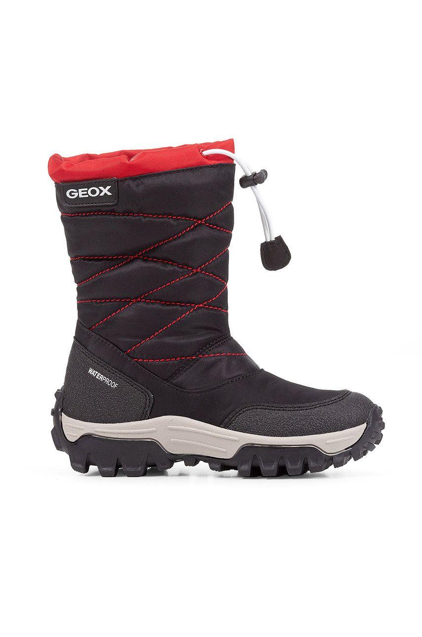 Geox - Detské snehule