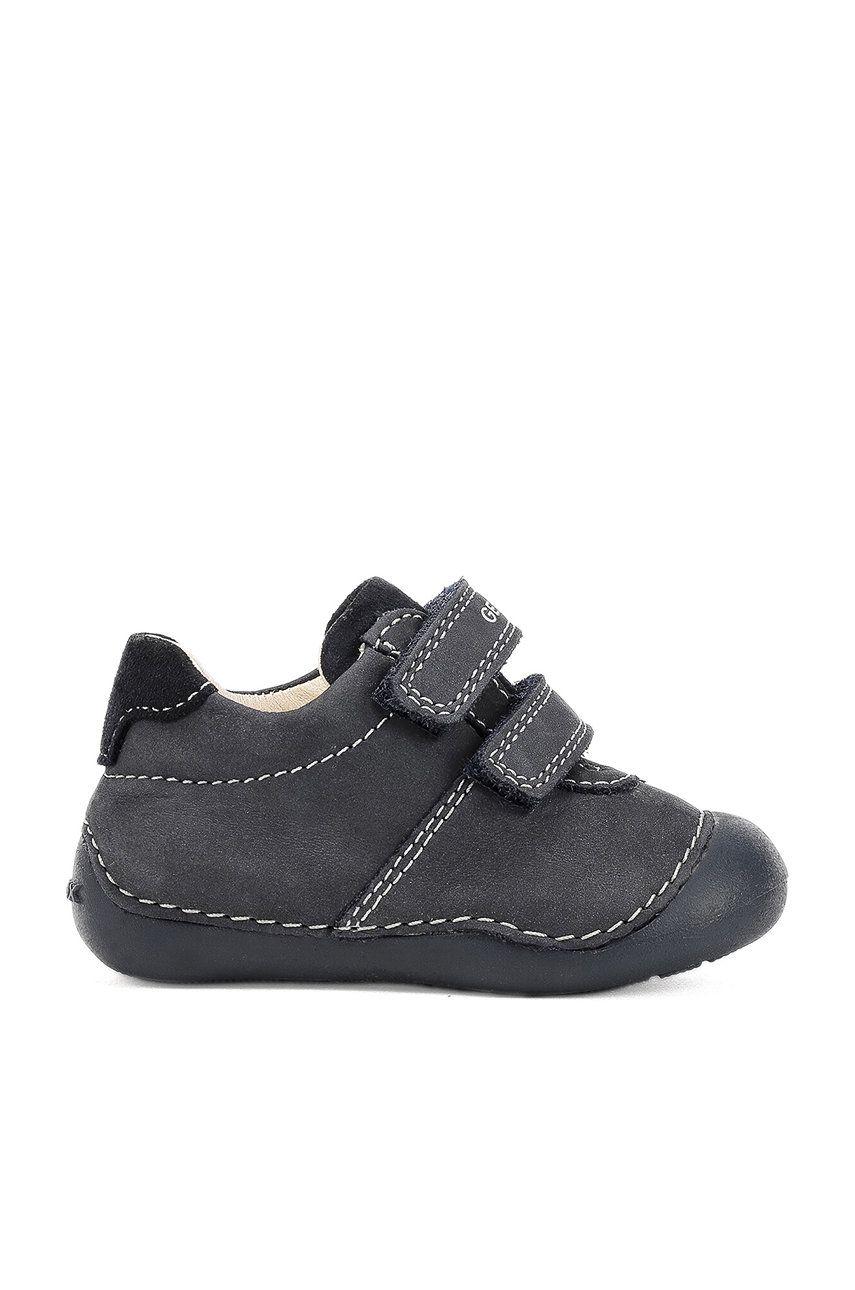 Geox - Pantofi copii answear.ro