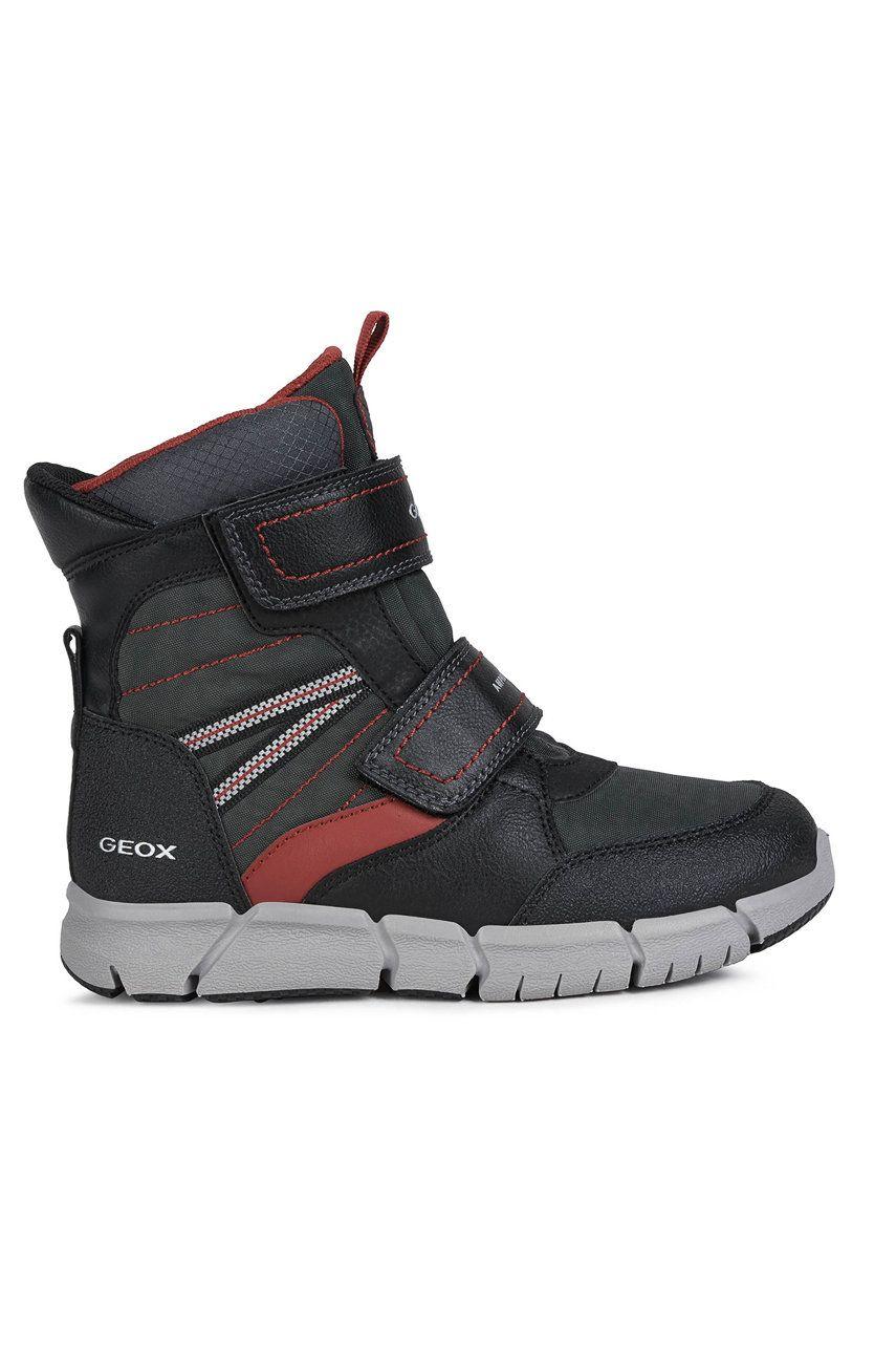 Geox - Cizme de iarna copii imagine answear.ro 2021