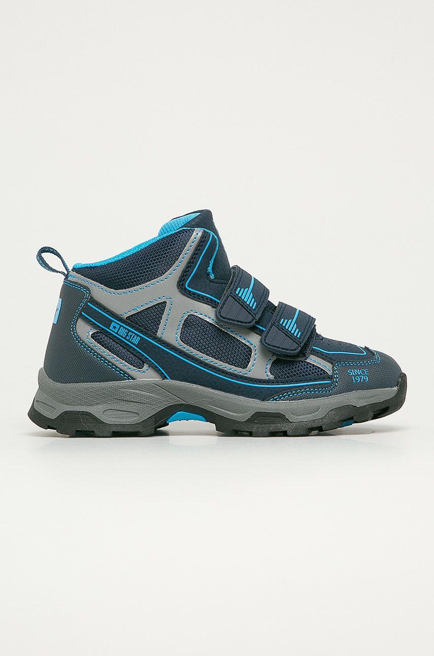 Big Star - Pantofi copii imagine answear.ro