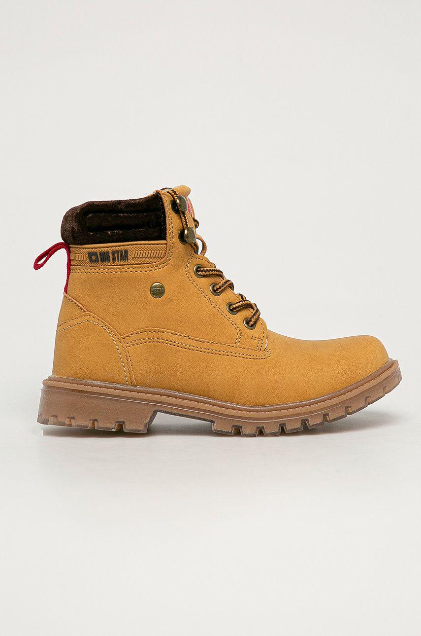 Big Star - Pantofi copii imagine answear.ro 2021