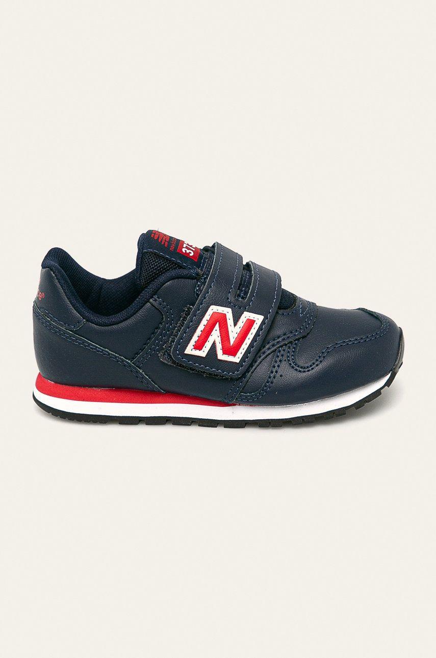 New Balance - Pantofi copii YV373ENO