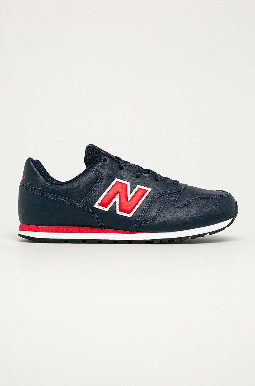 New Balance - Pantofi copii YC373ENO imagine