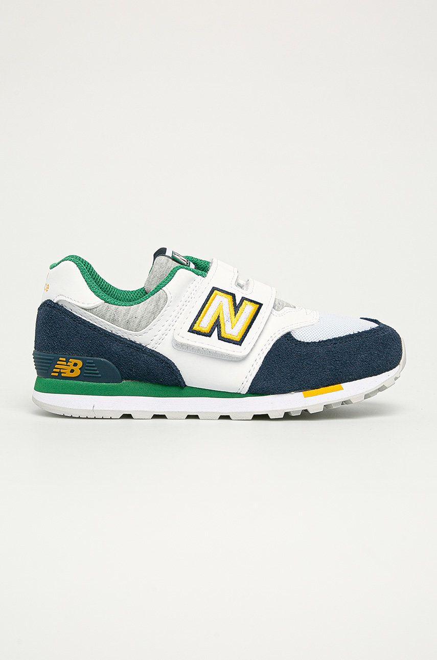 New Balance - Pantofi copii YV574NLB imagine