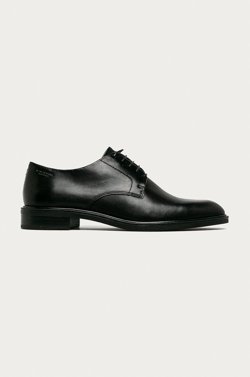 Vagabond - Pantofi de piele Frances