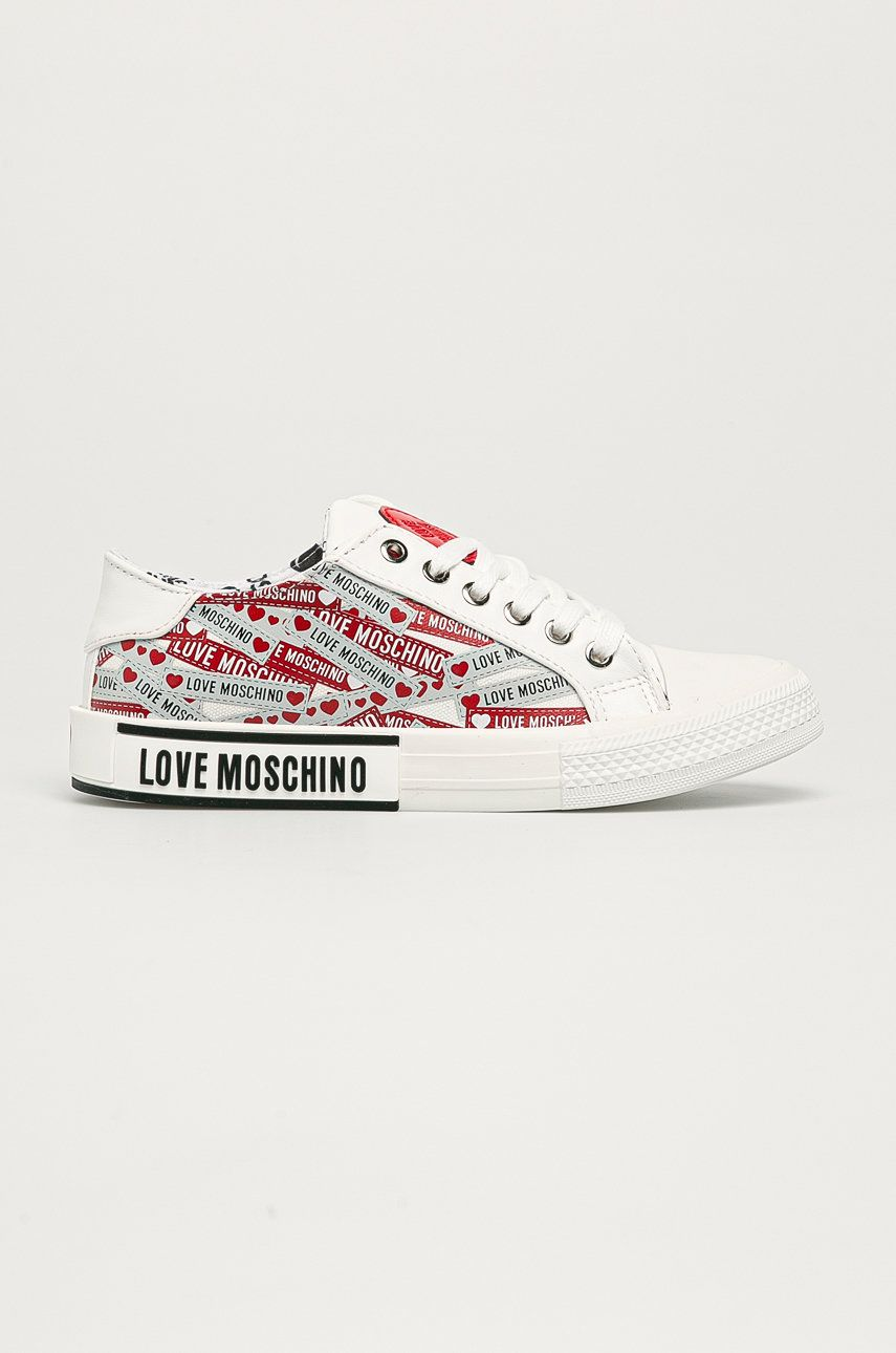 Love Moschino - Tenisi answear.ro