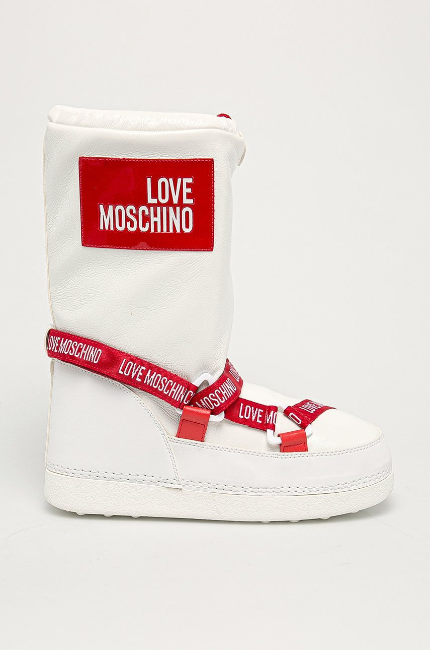 Love Moschino - Cizme de iarna imagine