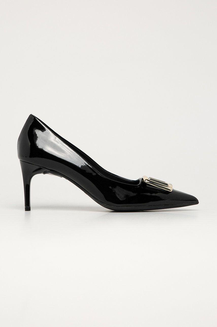 Love Moschino - Stilettos de piele answear.ro