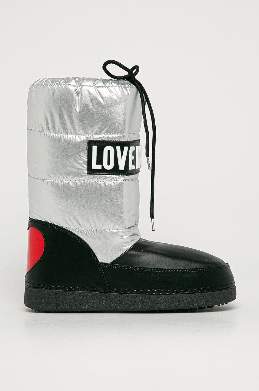 Love Moschino - Cizme de iarna imagine