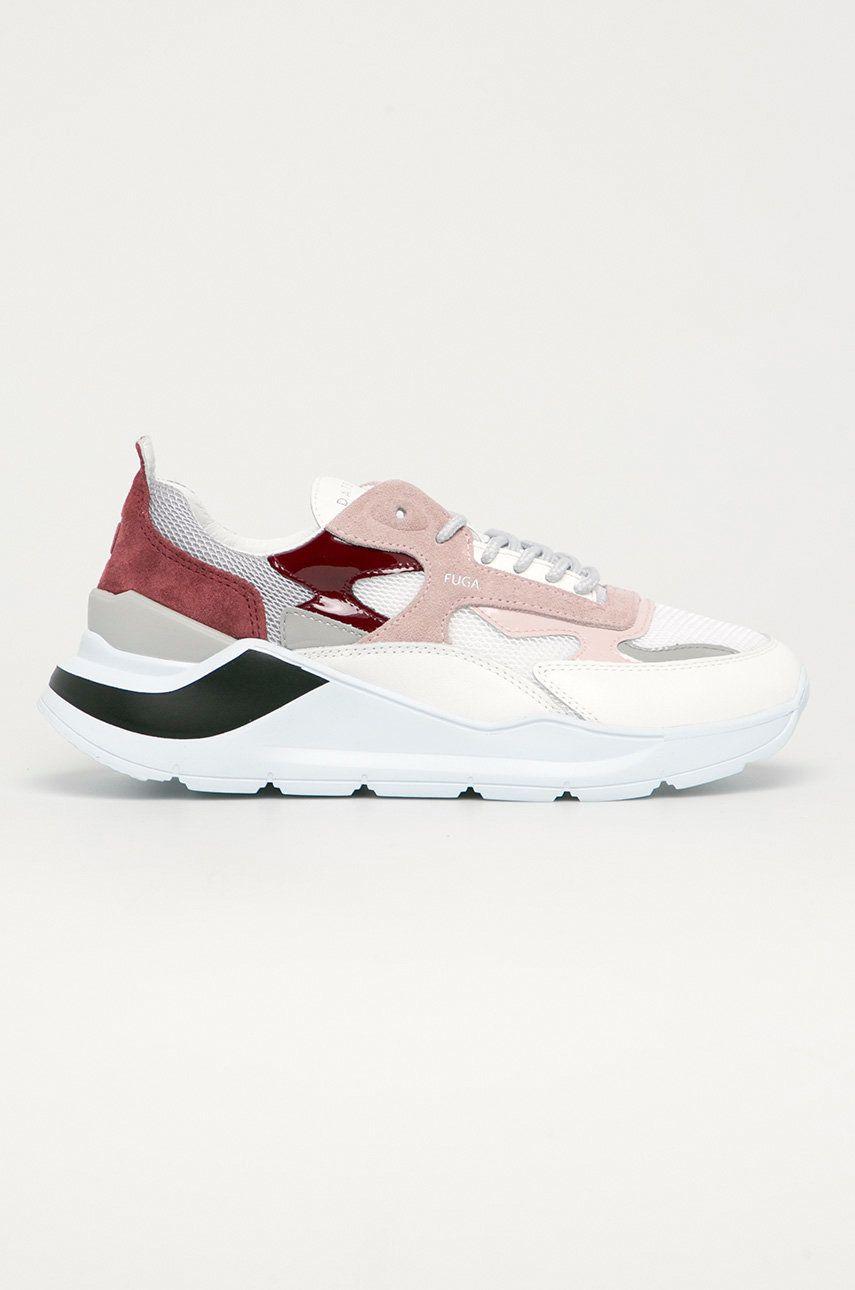 D.A.T.E. - Pantofi Fuga