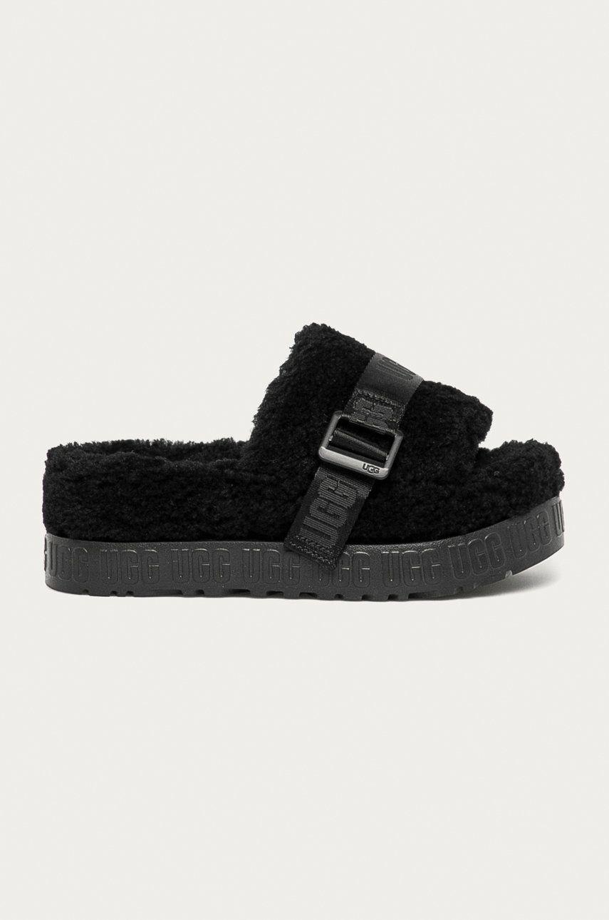 UGG - Papuci de casa Fluffita