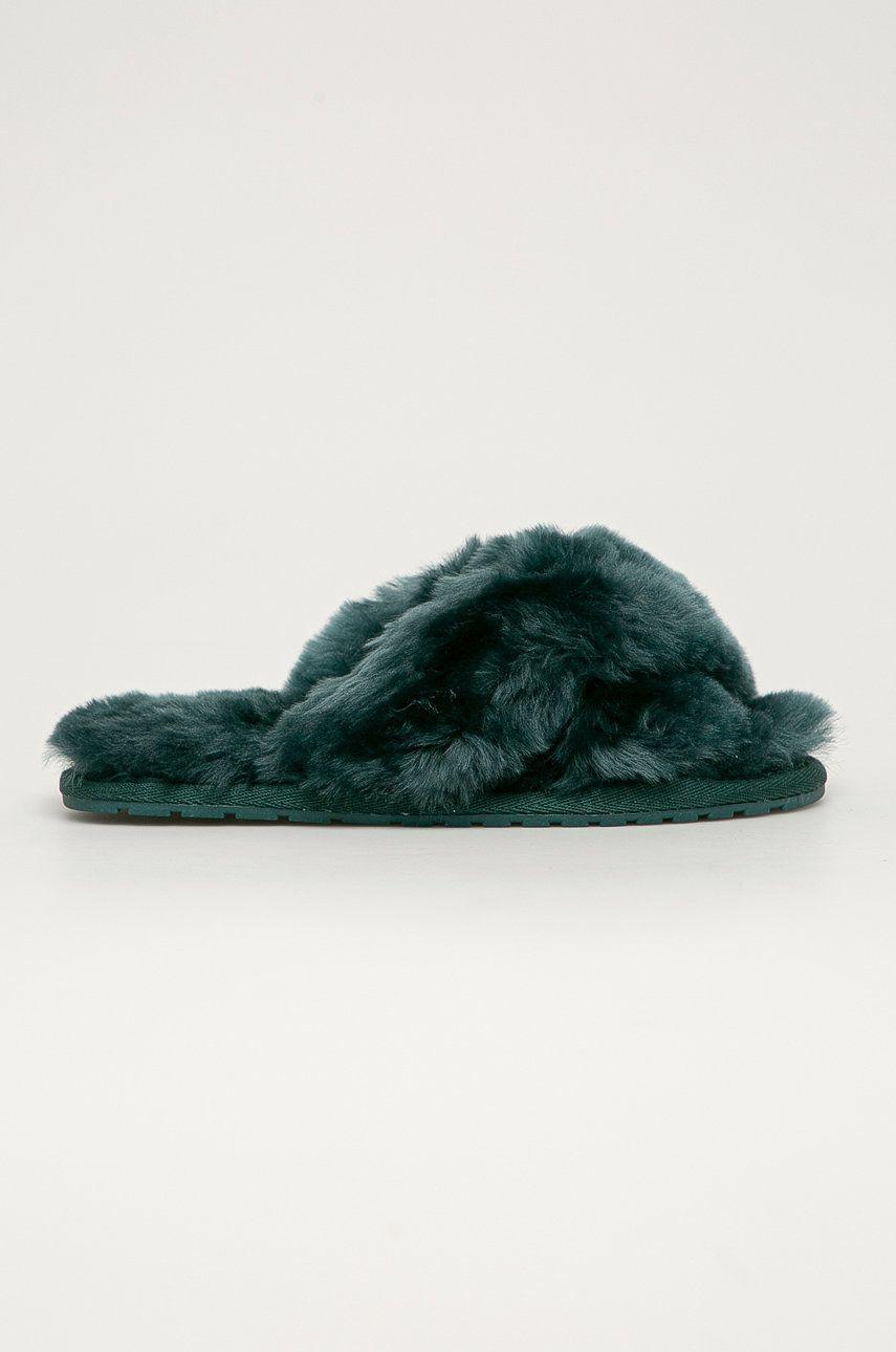 Emu Australia - Papuci de casa Mayberry
