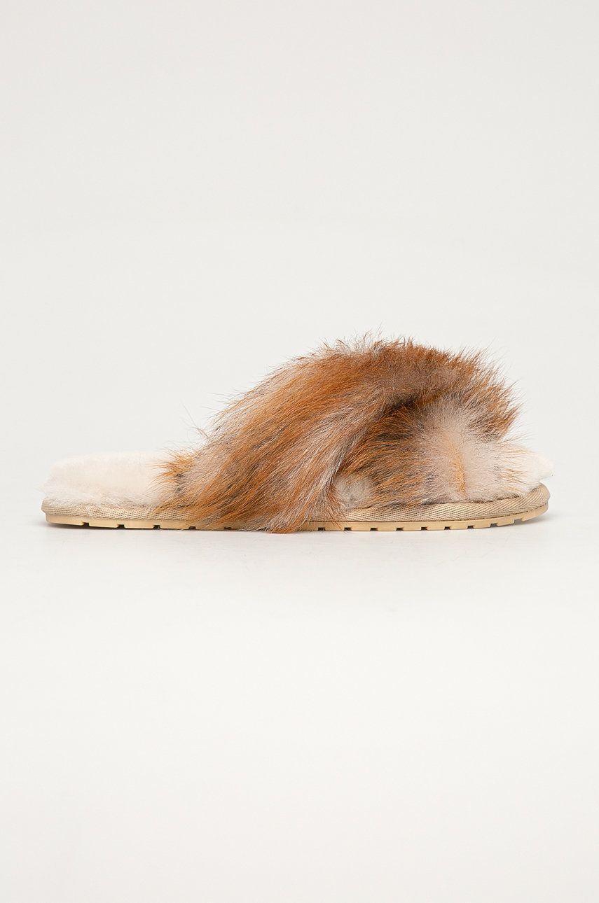Emu Australia - Papuci de casa Mayberry Lava