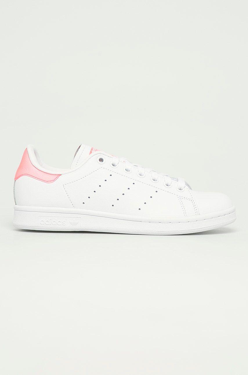 adidas Originals - Pantofi Stan Smith W