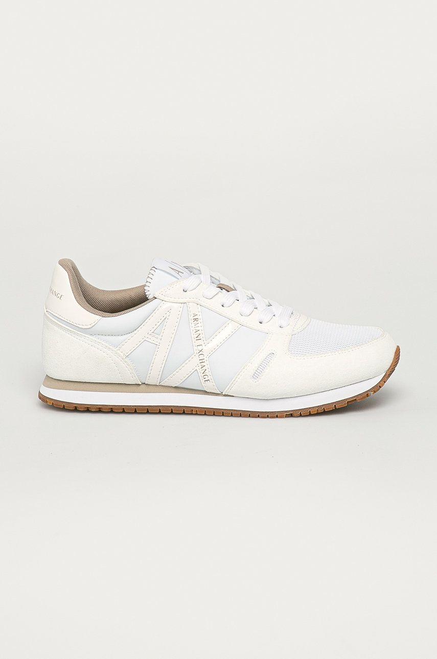 Armani Exchange - Pantofi XDX031.XCC62