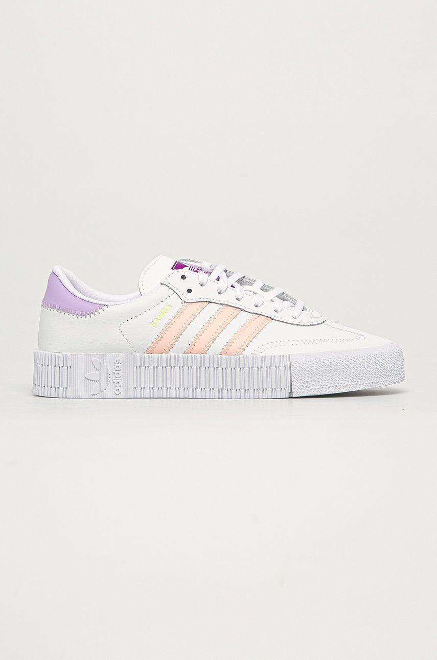adidas Originals - Pantofi Sambarose W