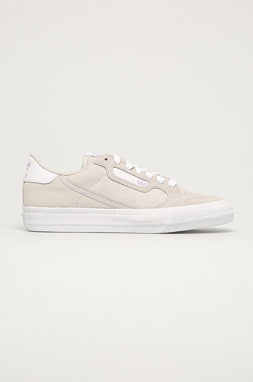 adidas Originals - Pantofi Continental Vulc