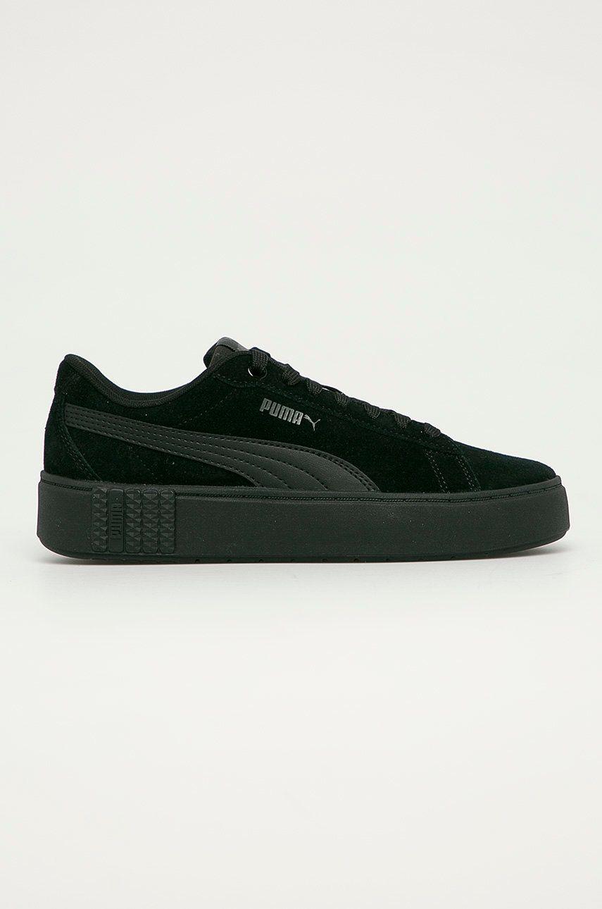 Puma - Pantofi Smash Platform v2