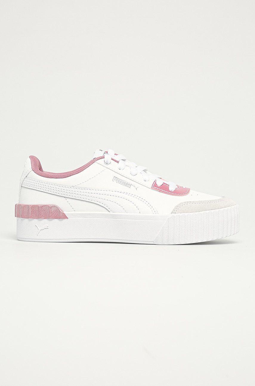 Puma - Pantofi Carina Lift Pearl