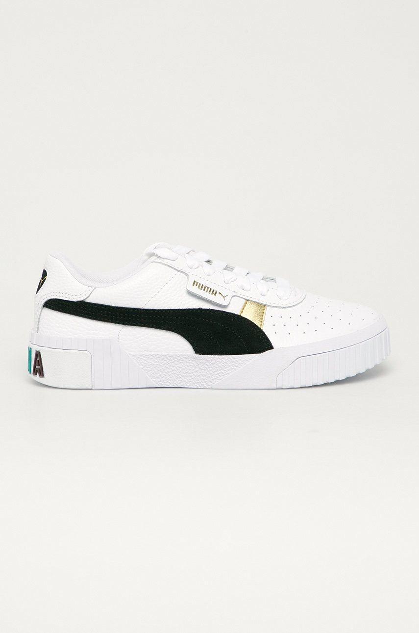 Puma - Pantofi Cali Varsity