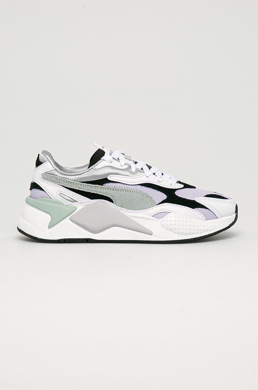 Puma - Pantofi RS-X Layers imagine