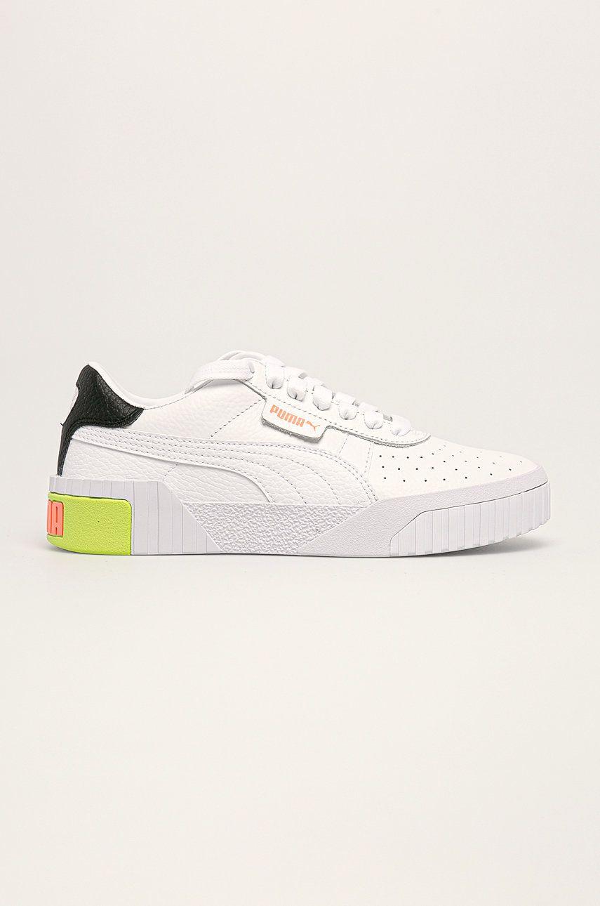 Puma - Pantofi Cali Wn's
