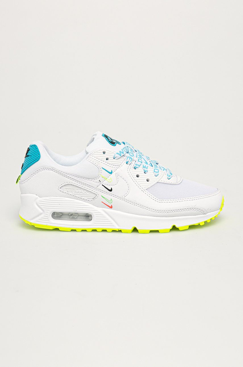 Nike Sportswear - Boty Air Max 90 SE