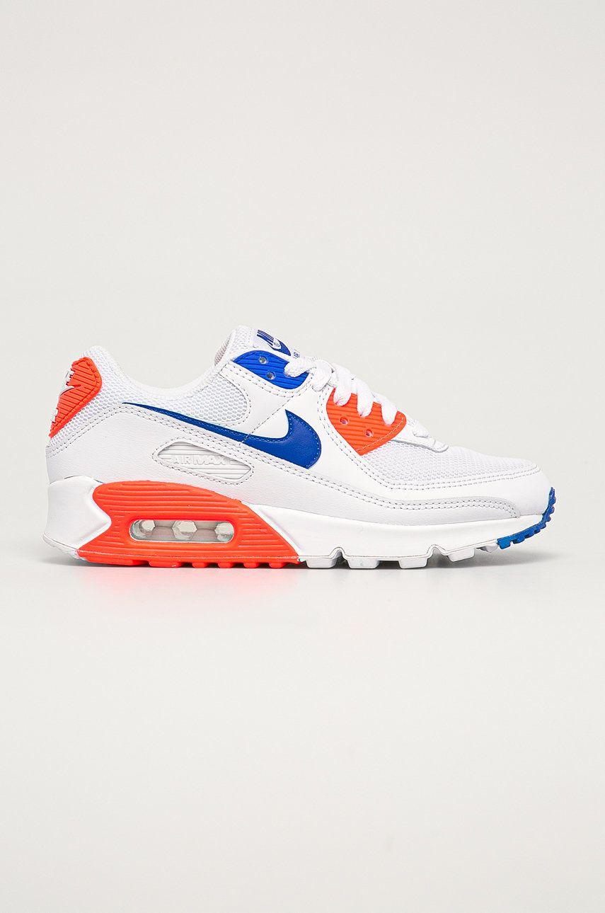 Nike Sportswear - Topánky Nike Air Max 90