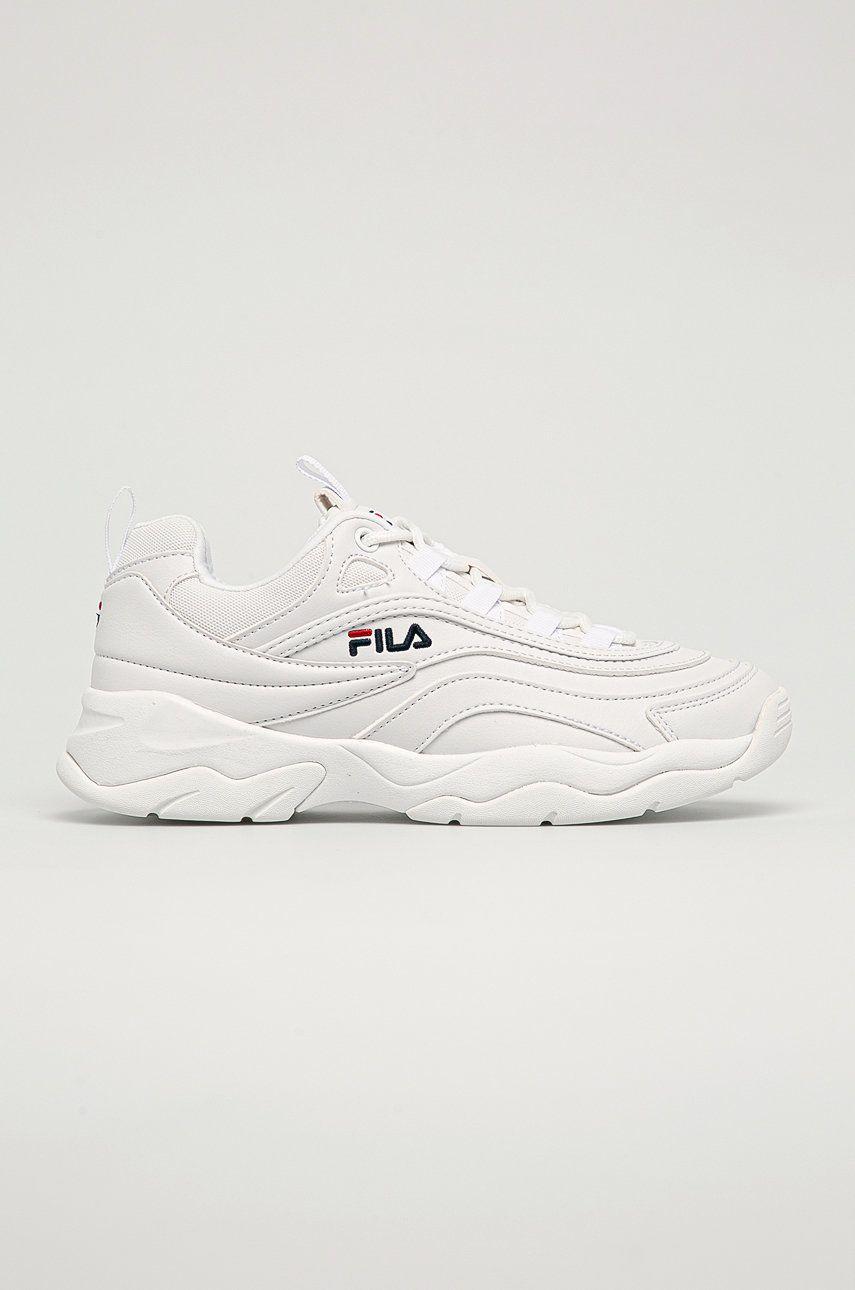 Fila - Pantofi Ray Low WMN