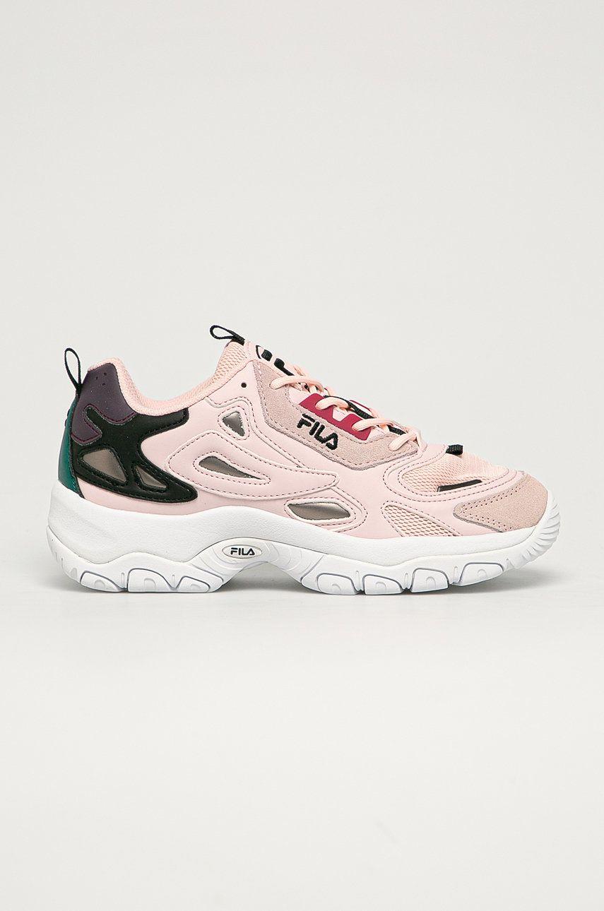 Fila - Pantofi Eletto Low