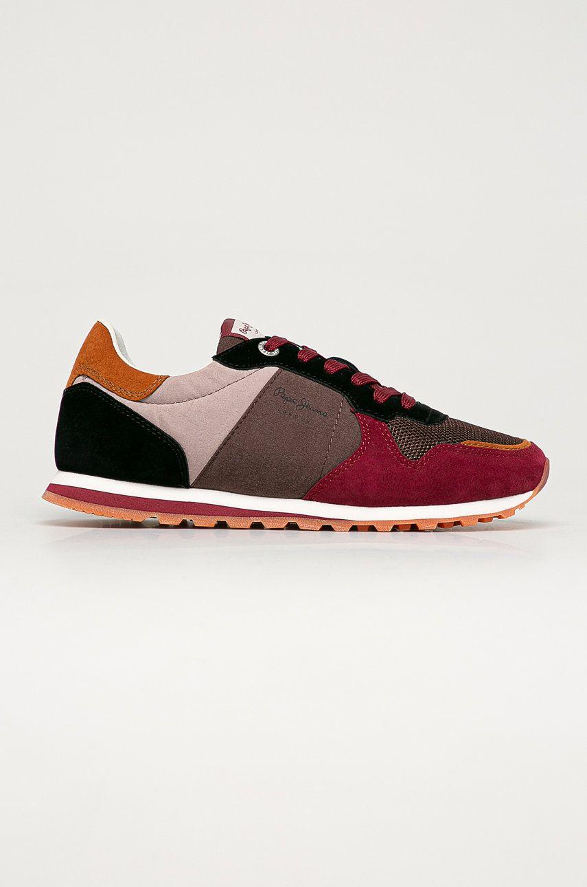 Pepe Jeans - Pantofi Verona W Multi