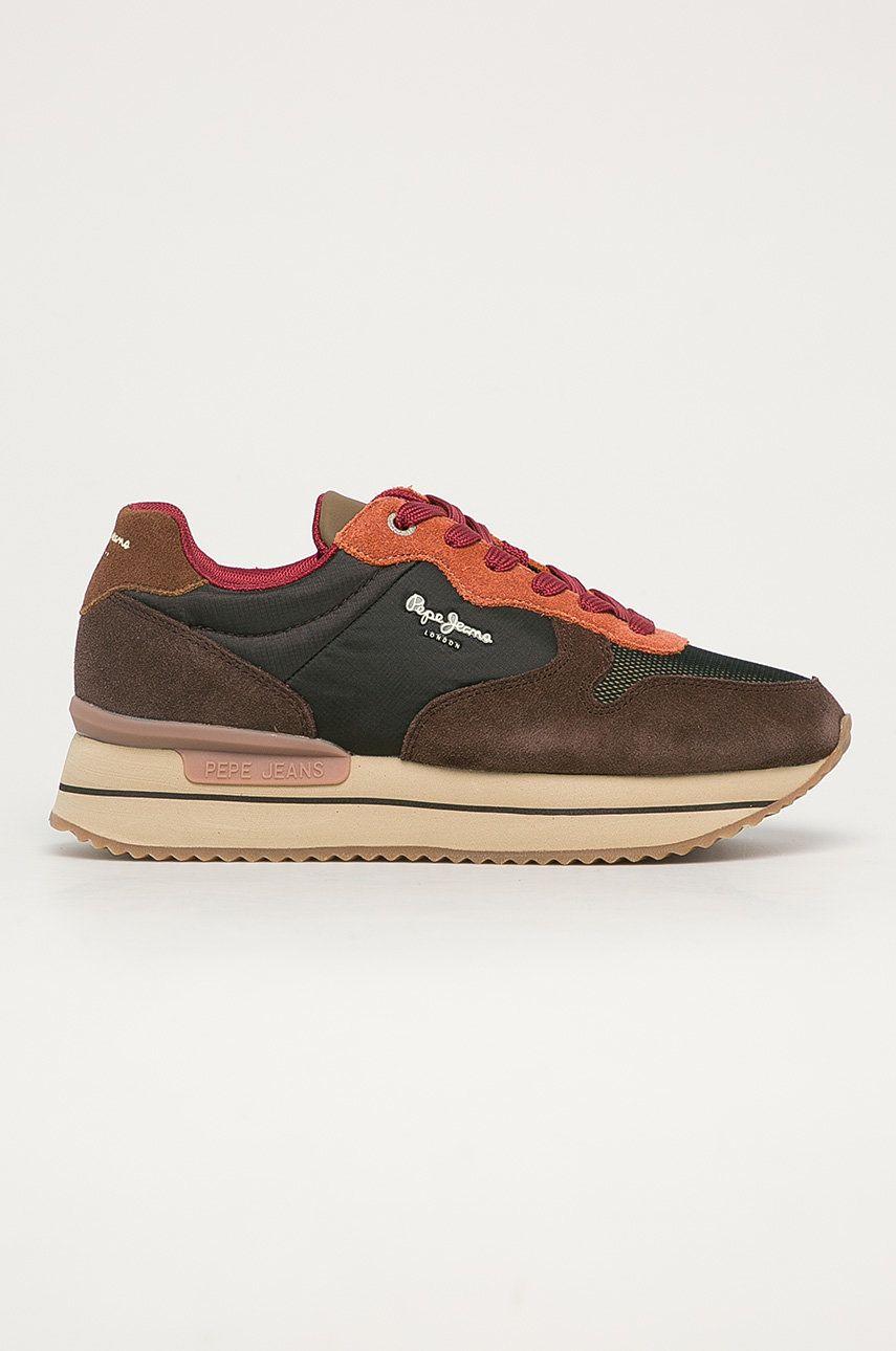 Pepe Jeans - Pantofi Rusper Young20