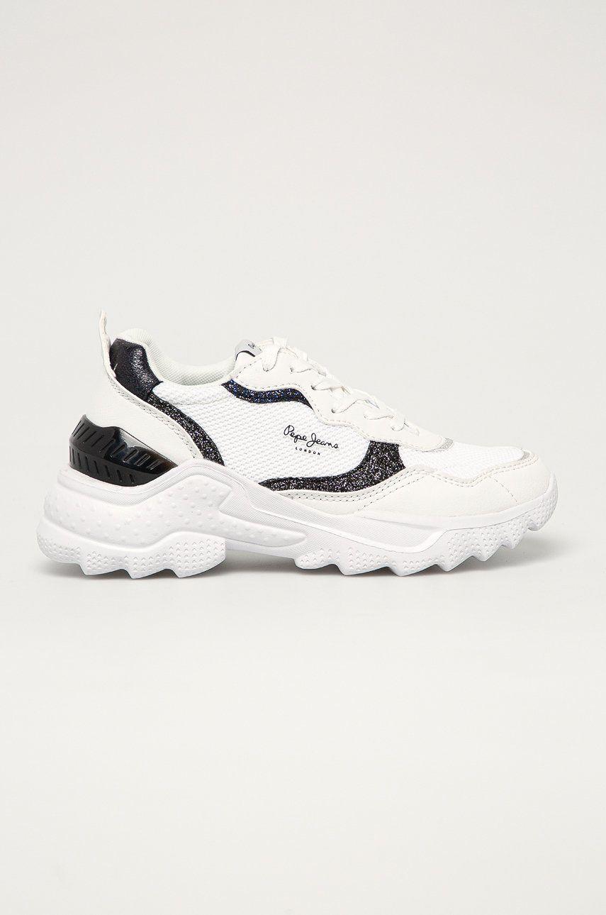 Pepe Jeans - Pantofi Eccles Clex20