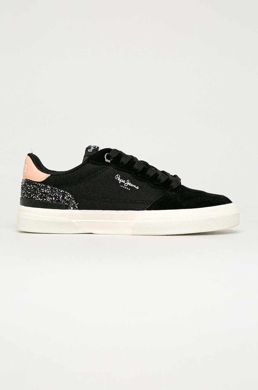 Pepe Jeans - Pantofi Kenton Orginal