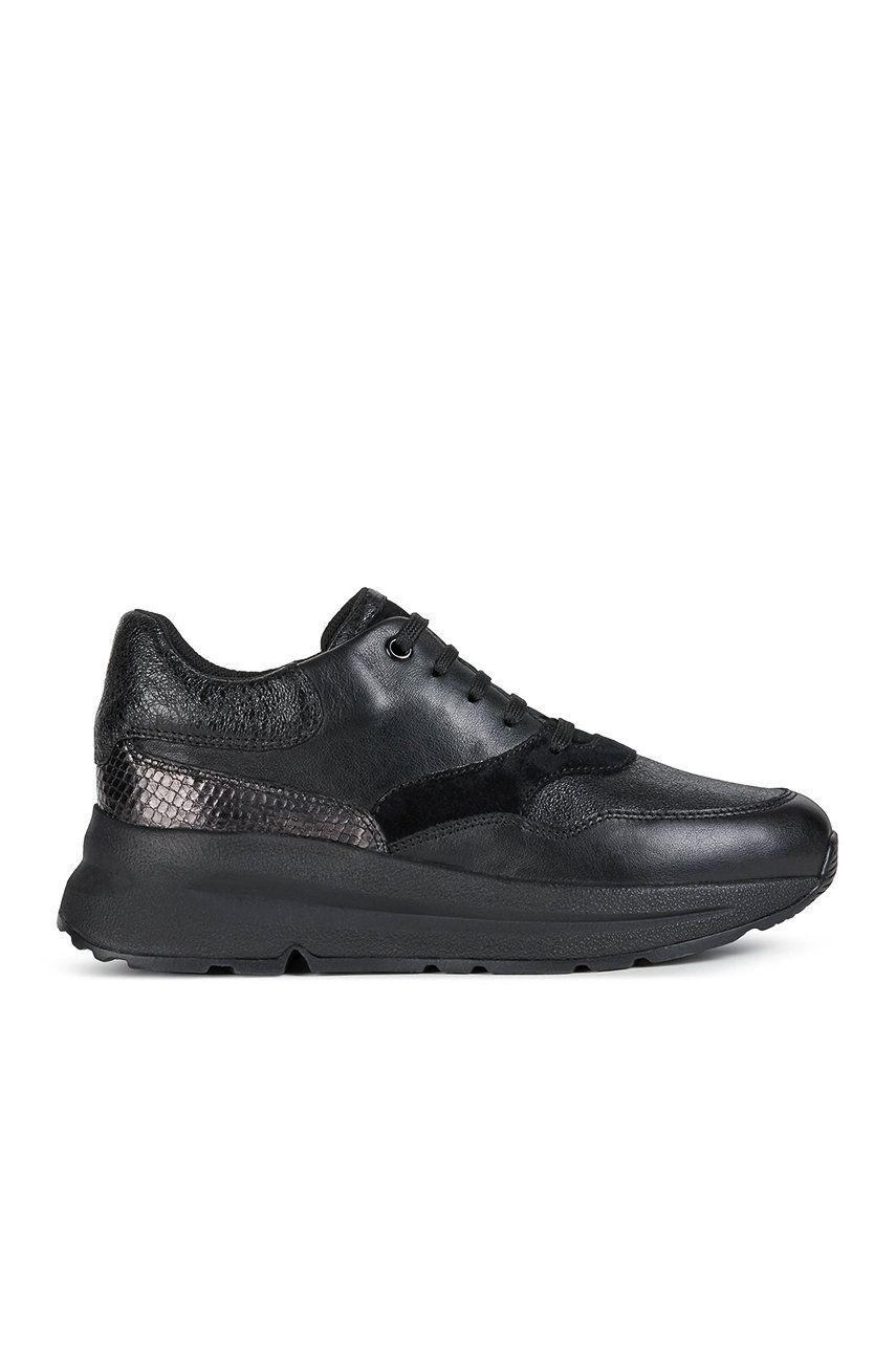 Geox - Pantofi Backsie