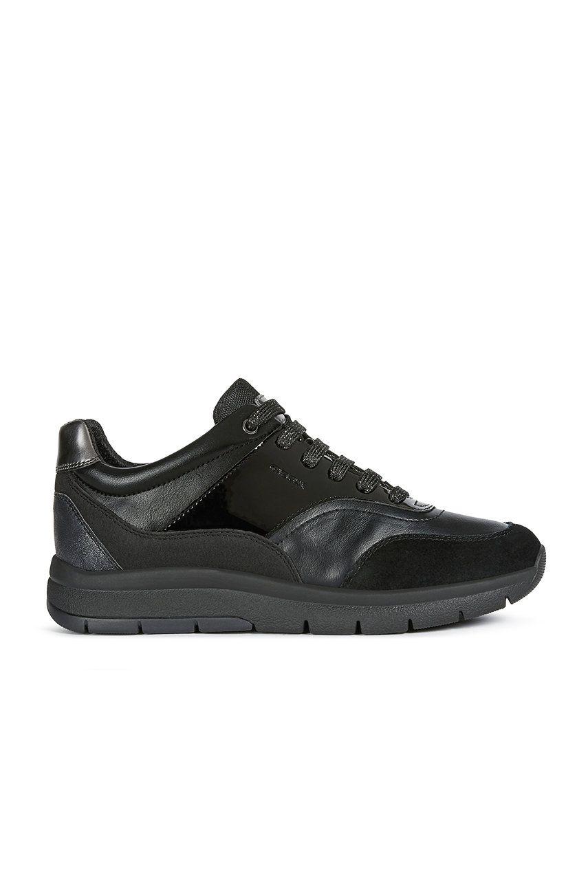 Geox - Pantofi Callyn