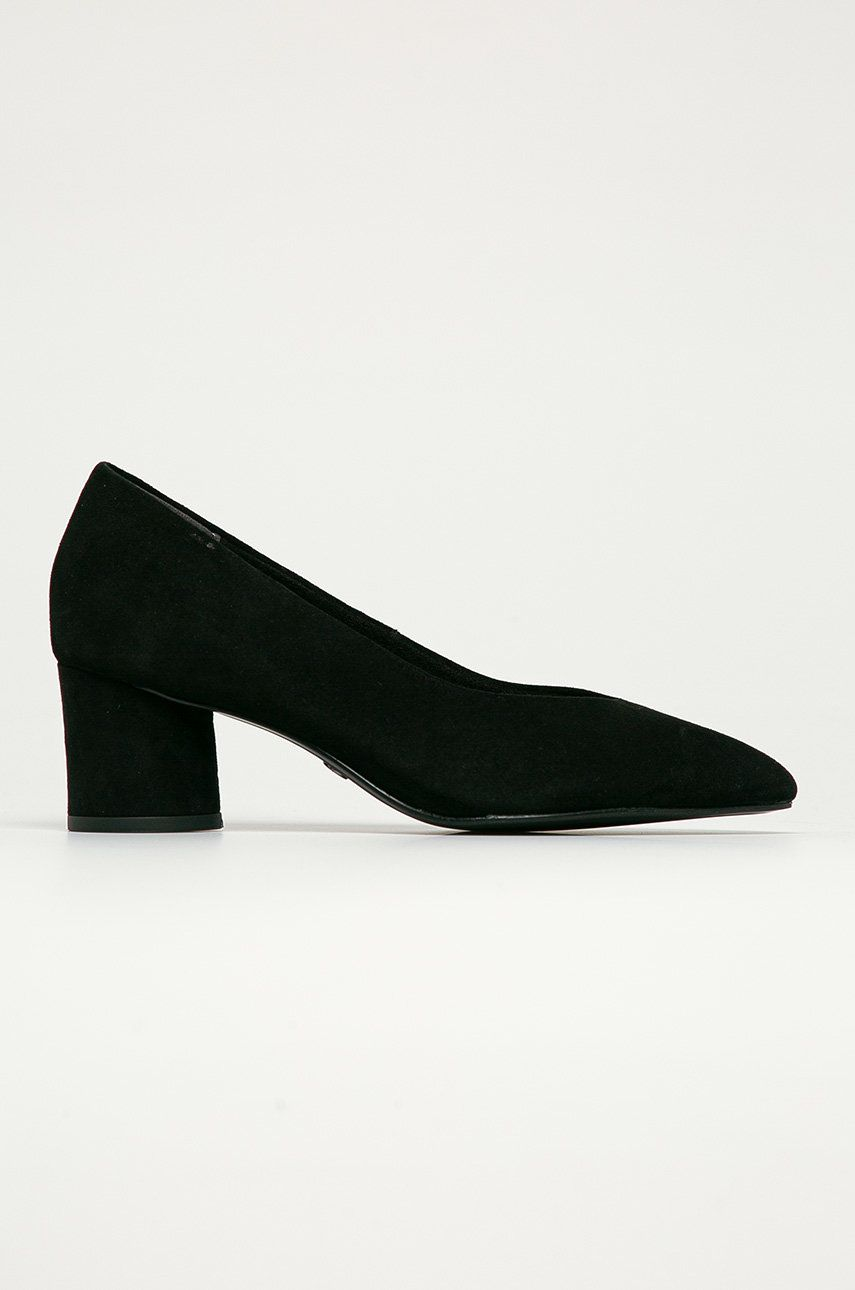 Tamaris - Pantofi de piele