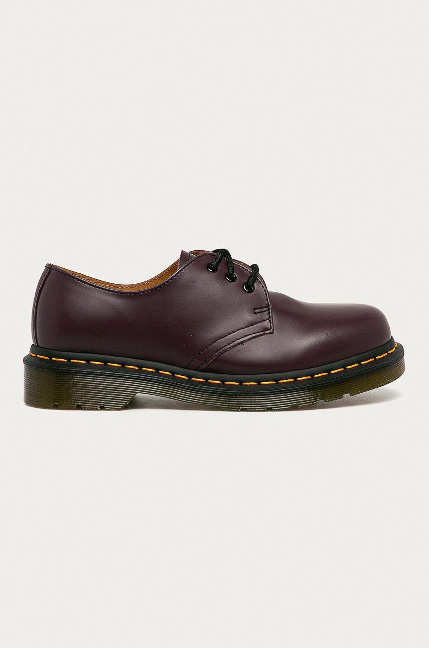 Dr. Martens - Pantofi de piele 1461