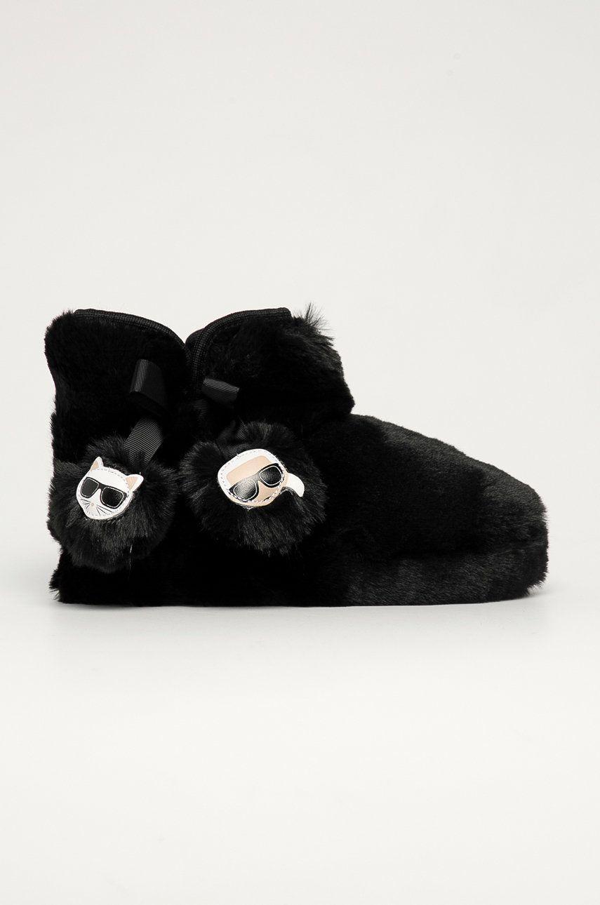 Karl Lagerfeld - Papuci de casa imagine