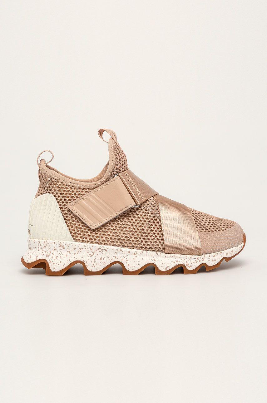 Sorel - Pantofi Kinetic Sneak