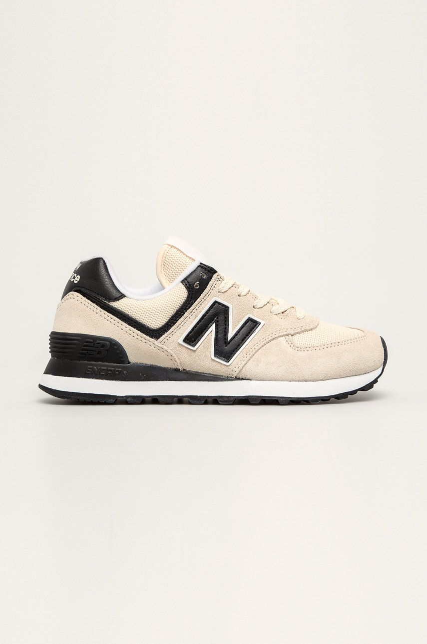 New Balance - Pantofi WL574LBA