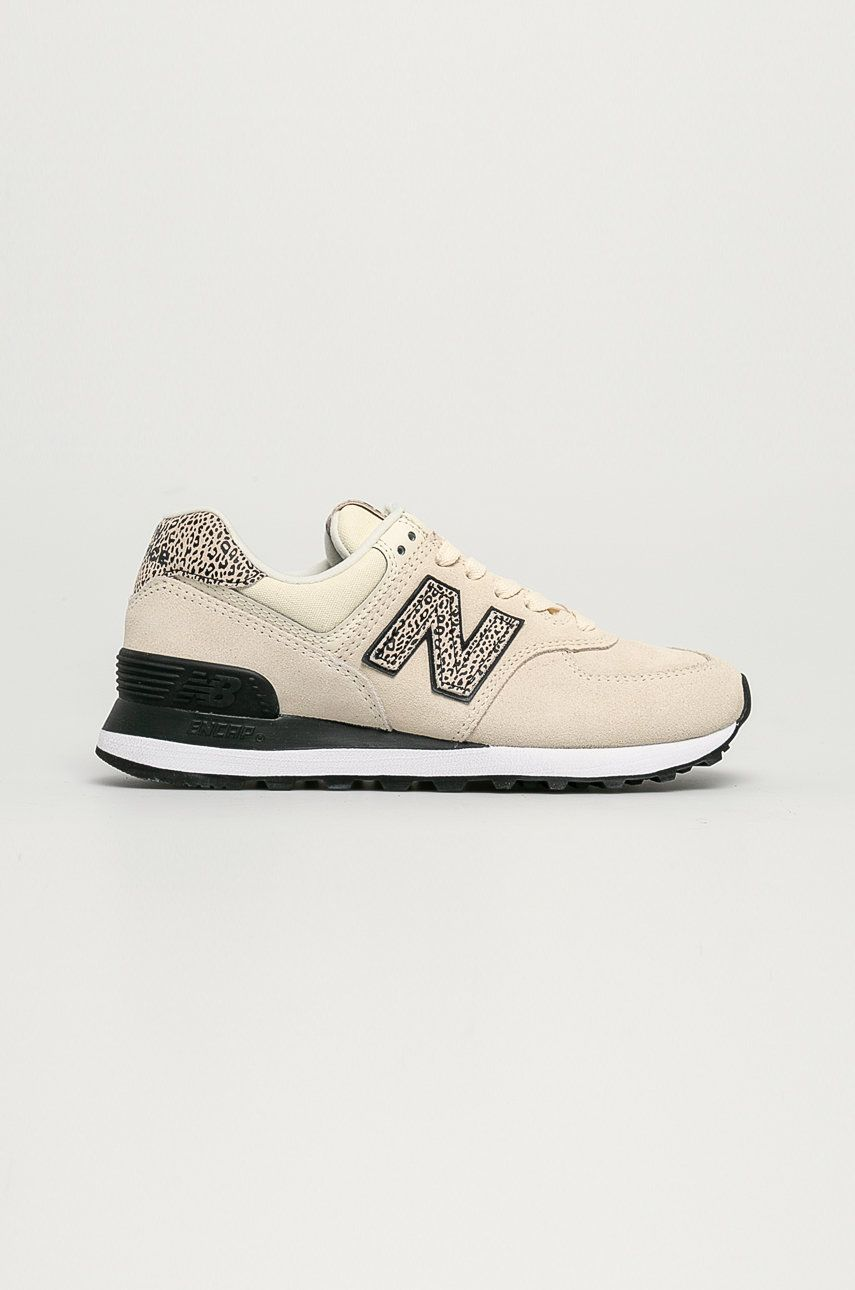 New Balance - Pantofi WL574AND imagine