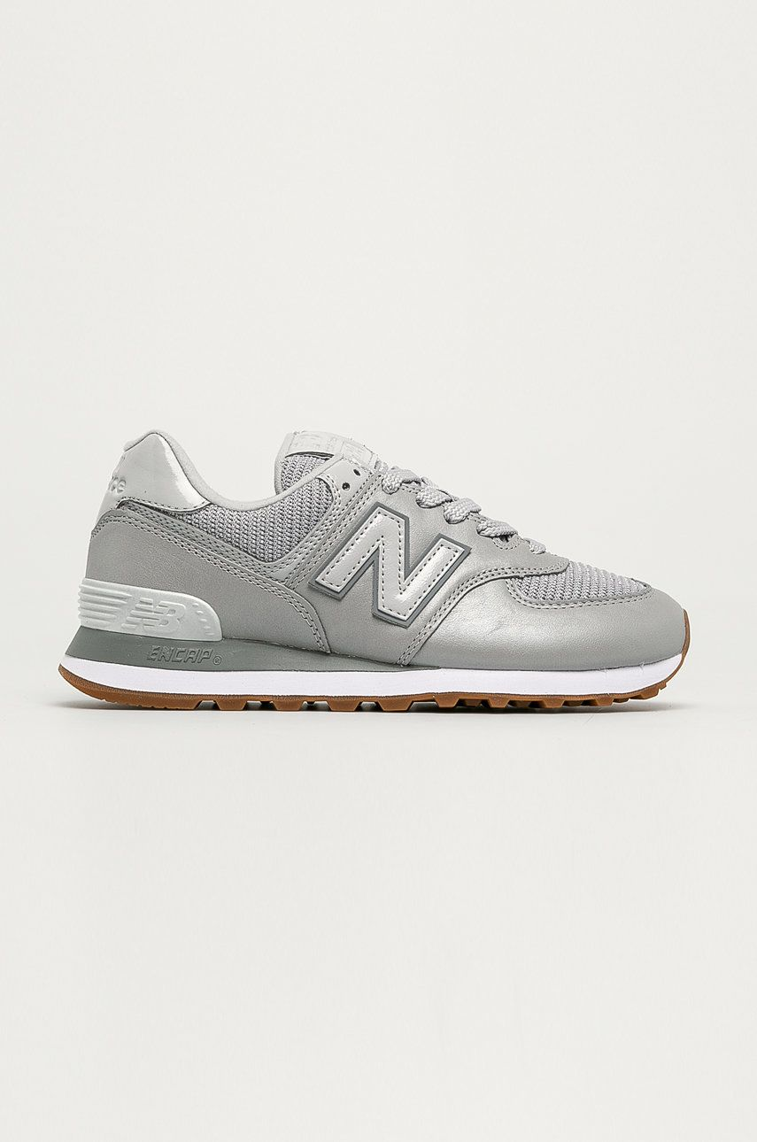New Balance - Pantofi WL574PMA de la New Balance