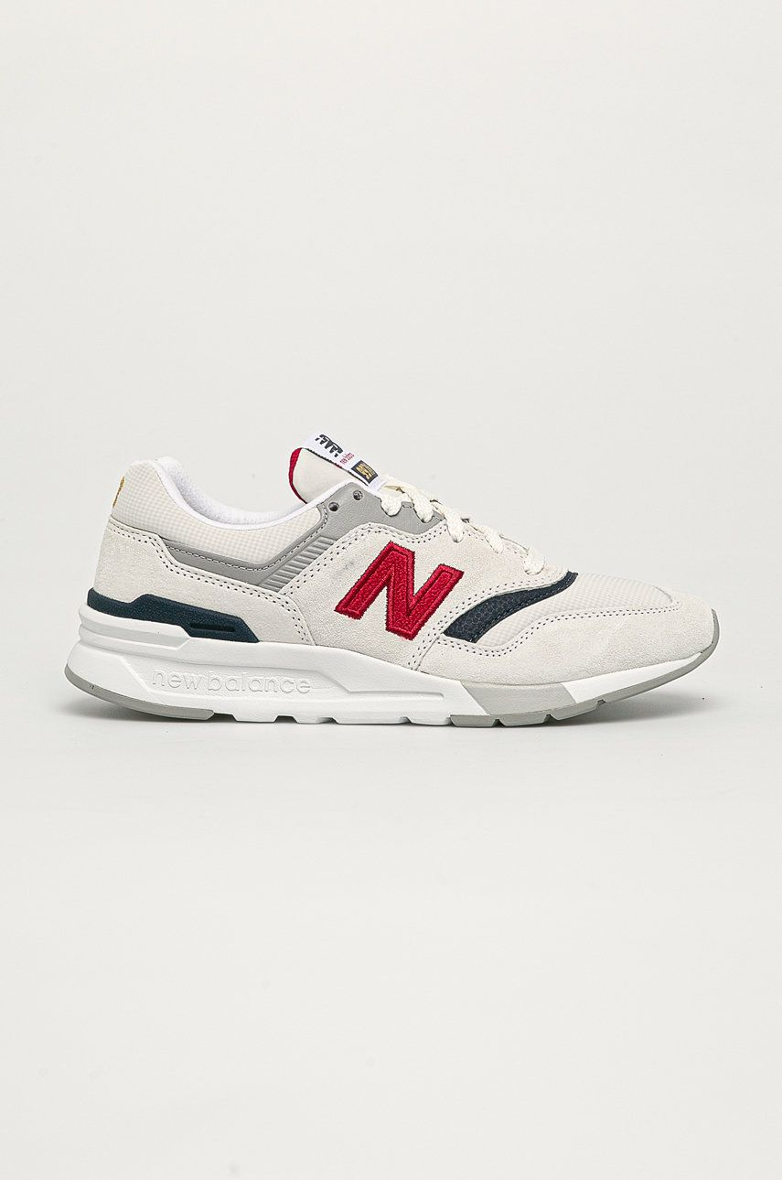 New Balance - Pantofi CW997HBK
